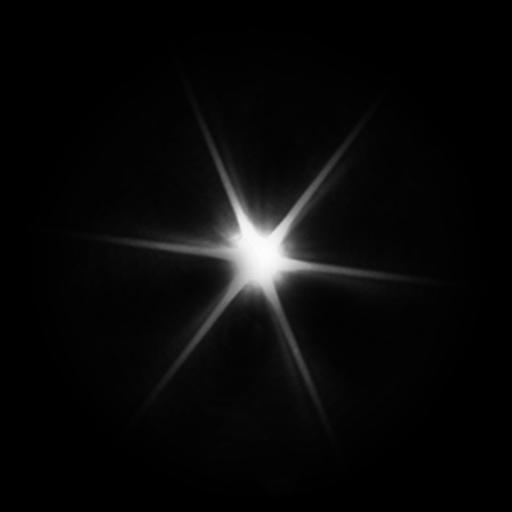CustomLensFlare_SunGlare